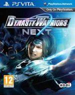 Dynasty Warriors Next (NoNpDrm) + (UPDATE) [EUR] PSVITA [Ingles]