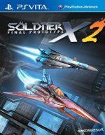 SOLDNER-X 2 FINAL PROTOTYPE (NoNpDrm) [EUR] PSVITA [Ingles]
