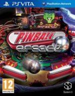 The Pinball Arcade (NoNpDrm) + (UPDATE) [EUR] PSVITA [Multi-Español]