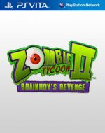 Zombie Tycoon 2 Brainhov's Revenge (NoNpDrm) + (UPDATE) [USA] PSVITA [Multi-Español]
