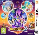 Disney Magical World 2 (USA) 3DS (Region-Free) (Multi-Español) CIA