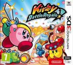 Kirby Battle Royale (USA) 3DS (Multi-Español)