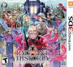 Radiant Historia Perfect Chronology (USA) 3DS