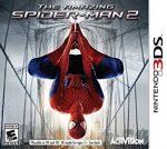 Amazing Spider-Man 2, (USA) 3DS (Region-Free) CIA