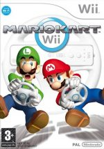 Mario Kart Wii  [NTSC] [Multi-Español] [ISO]