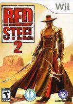 Red Steel 2  [Wii] [NTSC] [Multi-Español] [ISO]