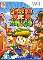 Samba de Amigo [Wii] [PAL] [Multi-Español] [ISO]