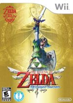 The Legend of Zelda Skyward Sword [Wii] [NTSC] [Multi-Español] [ISO]