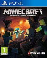 Minecraft PlayStation 4 Edition [PS4] [EUR] [PKG] [PS4HEN 4.05/5.05] [Multi-Español]