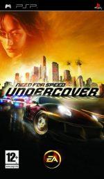 Need for Speed Undercover [PSP] [Mult-Español] [EUR] + [Emulador PC]  [PSVITA-CFW]