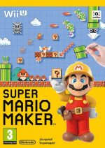 Super Mario Maker [USA] Wii U – Multi-Español [USB]