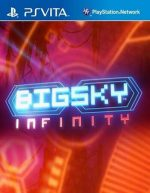 Big Sky Infinity (NoNpDrm) + (UPDATE) [EUR] PSVITA [Multi-Español]
