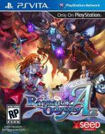 Ragnarok Odyssey ACE (NoNpDrm) + (UPDATE+DLC) [USA] PSVITA [Ingles]