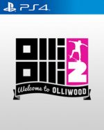 OlliOlli2 Welcome to Olliwood (NoNpDrm) + (UPDATE) [EUR] PSVITA [Multi-Español]