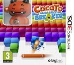 Cocoto – Alien Brick Breaker (EUR) 3DS (Region-Free) (Multi-Español) CIA