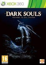 Dark Souls Prepare To Die Edition [XBOX 360] RGH-Jtag [Region Free] [Multi-Español]