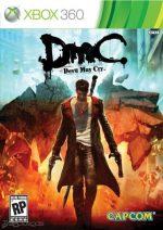 Devil May Cry 5 (DCM) [Xbox 360] [Jtag-Rgh] [Multi-Español]
