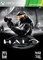 Halo Combat Evolved Anniversary [XBOX 360] RGH-Jtag [Region Free] [Multi-Español]