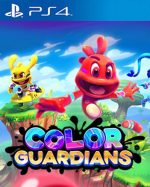 Color Guardians (NoNpDrm) + (UPDATE) [EUR] PSVITA [Multi-Español-Ingles]
