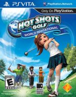 Everybody's Golf (NoNpDrm) [EUR] PSVITA [Multi-Español]
