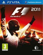 F1 2011 (NoNpDrm) [EUR] PSVITA [Multi-Español]