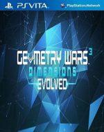 Geometry Wars 3 Dimensions Evolved (NoNpDrm) [EUR] PSVITA [Multi-Español]