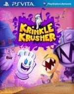 Krinkle Krusher (NoNpDrm) [EUR] PSVITA [Multi-Español-Ingles]