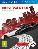 Need for Speed Most Wanted (NoNpDrm) + (UPDATE) [USA] PSVITA [Multi-Español]