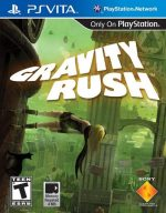 Gravity Rush (NoNpDrm) + (DLC) [USA] PSVITA [Multi-Español]