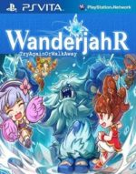 Wanderjahr (NoNpDrm) [EUR] PSVITA [Ingles]