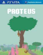 Proteus (NoNpDrm) + (UPDATE) [USA] PSVITA [Multi-Español]