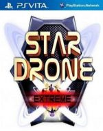 StarDrone Extreme (NoNpDrm) + (UPDATE) [EUR] PSVITA [Ingles]