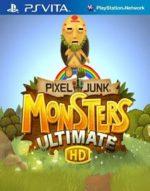 PixelJunk Monsters Ultimate HD (NoNpDrm) [USA] PSVITA [Multi-Español]