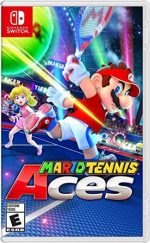 Mario Tennis Aces [SWITCH] [NSP] [Multi-Español]