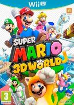Super Mario 3D World [USA] Wii U [USB-Rip] [Multi-Español]
