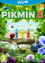 Pikmin 3 [USA] Wii U [Multi-Español] [USB-Rip] Mega