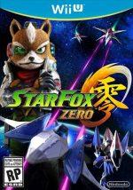 Star Fox Zero [USA] Wii U [USB-Rip] [Multi-Español] Mega