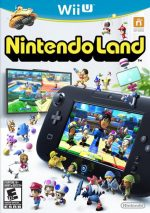 Nintendo land [USA] Wii U [Multi-Español] [USB-Rip] Mega