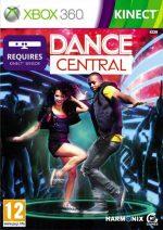 Dance Central [RGH]  [XBOX 360] RGH/Jtag [Region Free] [Español]
