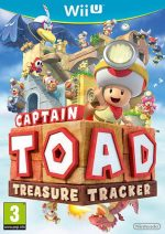Captain Toad Treasure Tracker USA Wii U (USB) Multi-Español