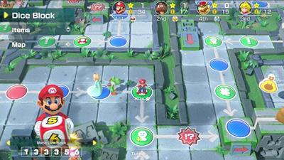 Super Mario Party Switch Nsp Multi Espanol Gamez Full Com