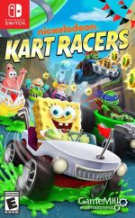 Nickelodeon Kart Racers + UPDATE [SWITCH] [XCI] [ALL]