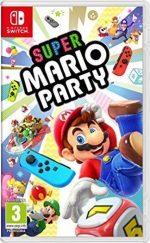 Super Mario Party [SWITCH] [NSP] [Multi-Español]