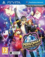 Persona 4 Dancing All Night (NoNpDrm) + (UPDATE+DLC) (UNDUB) [USA] PSVITA [Ingles]
