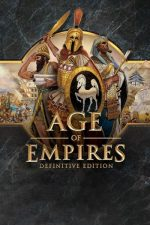 Age of Empires Definitive Edition [PC-Game]  [Multi-Español]  [Mega] [ISO]