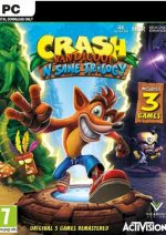 Crash Bandicoot N. Sane Trilogy [PC-Game]  [Multi-Español] [ISO]