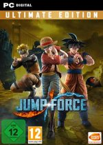 Jump Force Ultimate Edition [PC-Game]  [Multi-Español] [ISO]