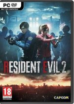 Resident Evil 2 2019 Deluxe Edition [PC-Game]  [Multi-Español] [ISO]