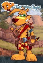 TY the Tasmanian Tiger [PC-Game] Mega [Multi-Español]
