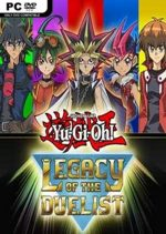 Yu-Gi-Oh! Legacy of the Duelist [PC-Game] Mega [Multi-Español]